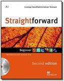 Straightforward: workbook - includes audio cd - Macmillan