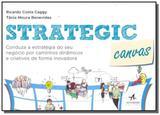 Strategic canvas: - Alb - alta books