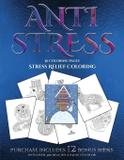 Stress Relief Coloring (Anti Stress) - West suffolk cbt service ltd