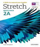 Stretch 2a - Student Book / Workbook - Oxford