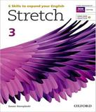 Stretch 3 - Student Book Pack - Oxford