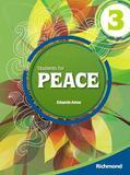 StudentS For Peace 3 - Livro do Aluno + Mutirom - Santillana - moderna