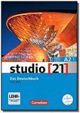 Studio 21 a2 - teilband 1 kurs- und ubungsbuch mit - Cornelsen