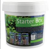 Substrato Fertil Starter Box Shrimp C/Kit Prodibio 3L