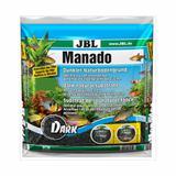 Substrato JBL Manado Dark 3L
