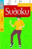 Sudoku - Fácil, médio e difícil - Livro 31