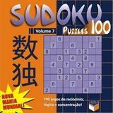 Sudoku Puzzles 100 - Vol. 7 - Record