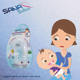 Sugador e Aspirador Nasal - Sana Babies