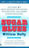Sugar Blues - Warner books