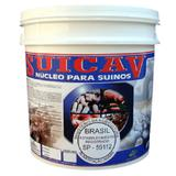 Suicav - 10 Kg- Núcleo mineral vitamínico para suínos. - Agrocave