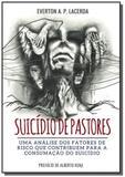 Suicidio de pastores - Autor independente