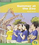 Summer At The Zoo - Cambridge