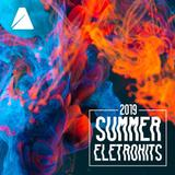 Summer Eletrohits 2019 - CD - Som livre