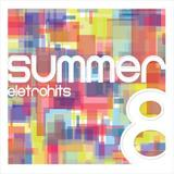 Summer Eletrohits - Vol 8 - CD - Som livre