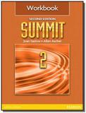 Summit 2: workbook - Pearson