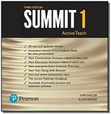 Summit 3ed active teach level 2 - Pearson