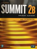 Summit 3Ed Sb / Work Book 1B Level 2