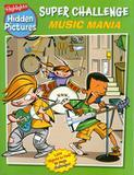 Super challenge - music mania - Hig - highlights