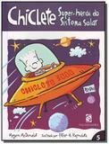Super-heroi do sistema solar - vol.5 - colecao chi - Moderna - paradidatico