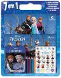 Super Kit Blister Frozen 7 Em 1