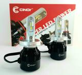 Super LED Power Cinoy H4 Original