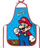 Super Mario BROS 39X49CM - Dac