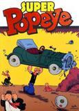 Super popeye - Coquetel