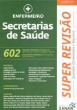 Super revisao enfermeiro psf - secretarias municipais de saude - Sanar
