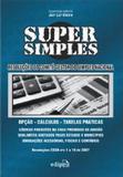 Super Simples - Resolução Do Comitê Gestor Do Simples Nacional - Edipro
