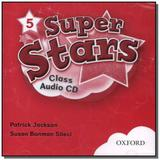 Super stars 5 class cd - oxford