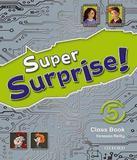 Super Surprise 5 - Class Book - Oxford
