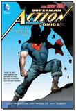 Superman action comics - vol 1 - dc comics - Great books