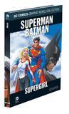 Superman/batman: Supergirl Dc Graphic Novels - Dc comics