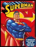 Superman - colorir oficial extra - vol. 1 - On line