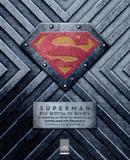Superman - os arquivos secretos do homem de aco - Leya brasil