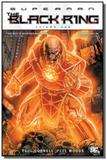 Superman - the black ring - dc comics - Great books