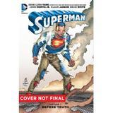 Superman Vol. 1 - Dc comics
