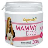 Suplemeno Alimentar Organnact Mammy Dog 300gr