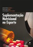 Suplementação Nutricional no Esporte - Guanabara koogan