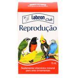 Suplemento Alcon Labcon Reprodução 15ml