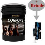 Suplemento Aminoácido Organnact Corpore Potros 10 kg + Brinde