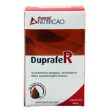 Suplemento Duprat Duprafer 60 ml para Cães e Gatos