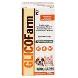 Suplemento Glicofarm Pet Biofarm 30ml