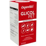 Suplemento glicol pet - 120ml - Organnact