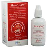 Suplemento Inovet Hemo Care 30ml