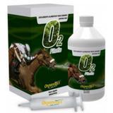 Suplemento Organnact Para Equinos O2 Fitoflu - 500ml