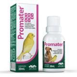 Suplemento Vetnil Promater 30 ml
