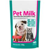 Suplemento Vetnil Substituto Do Leite Materno Pet Milk 100g