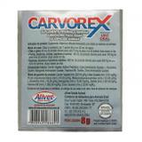 Suplemento Vitamínico com Carvão Ativado Carvorex Pet Alivet - Sachê 8g (251)