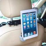 Suporte Adaptador Para Ipad Tablet Encosto De Banco Ajustável Hmaston Jhd-192 - Hmaston